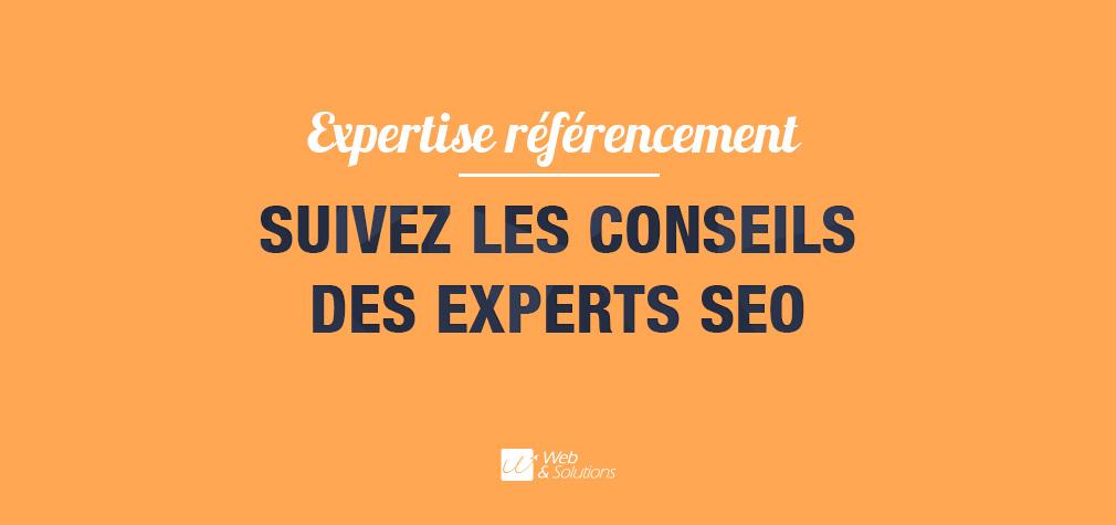 Web et Solutions vous accompagne en SEO pour un bon référencement de votre site