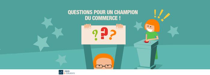 [Quizz] Quelles sont vos connaissances de commerçant ?