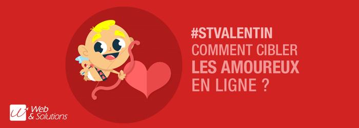 Quelles publicités utiliser pour promouvoir ses produits pour la Saint-Valentin ?