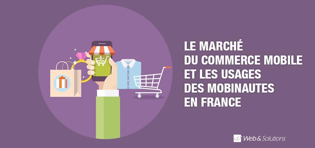 M-commerce : une opportunité pour les e-commerçants ?