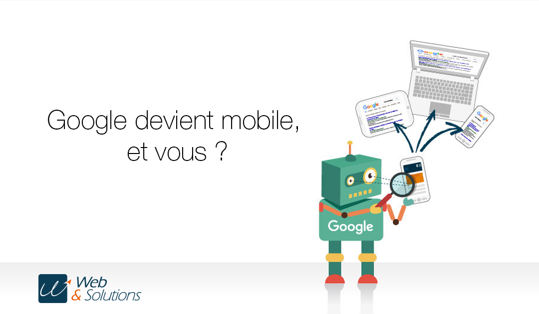 Comment fonctionne l'indexation d'un site par Google et que va changer Google Mobile First ?