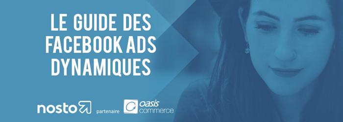 E-commerçants, êtes-vous prêts à lancer vos campagnes de publicité Facebook ?