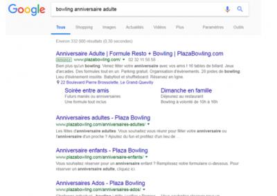 Utiliser Google Ads pour développer la visibilité et le trafic de son site
