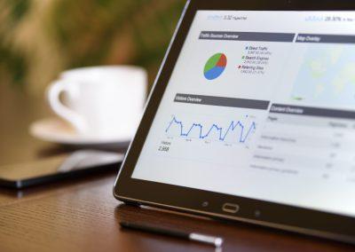 Suivre ses statistiques sur Google Analytics