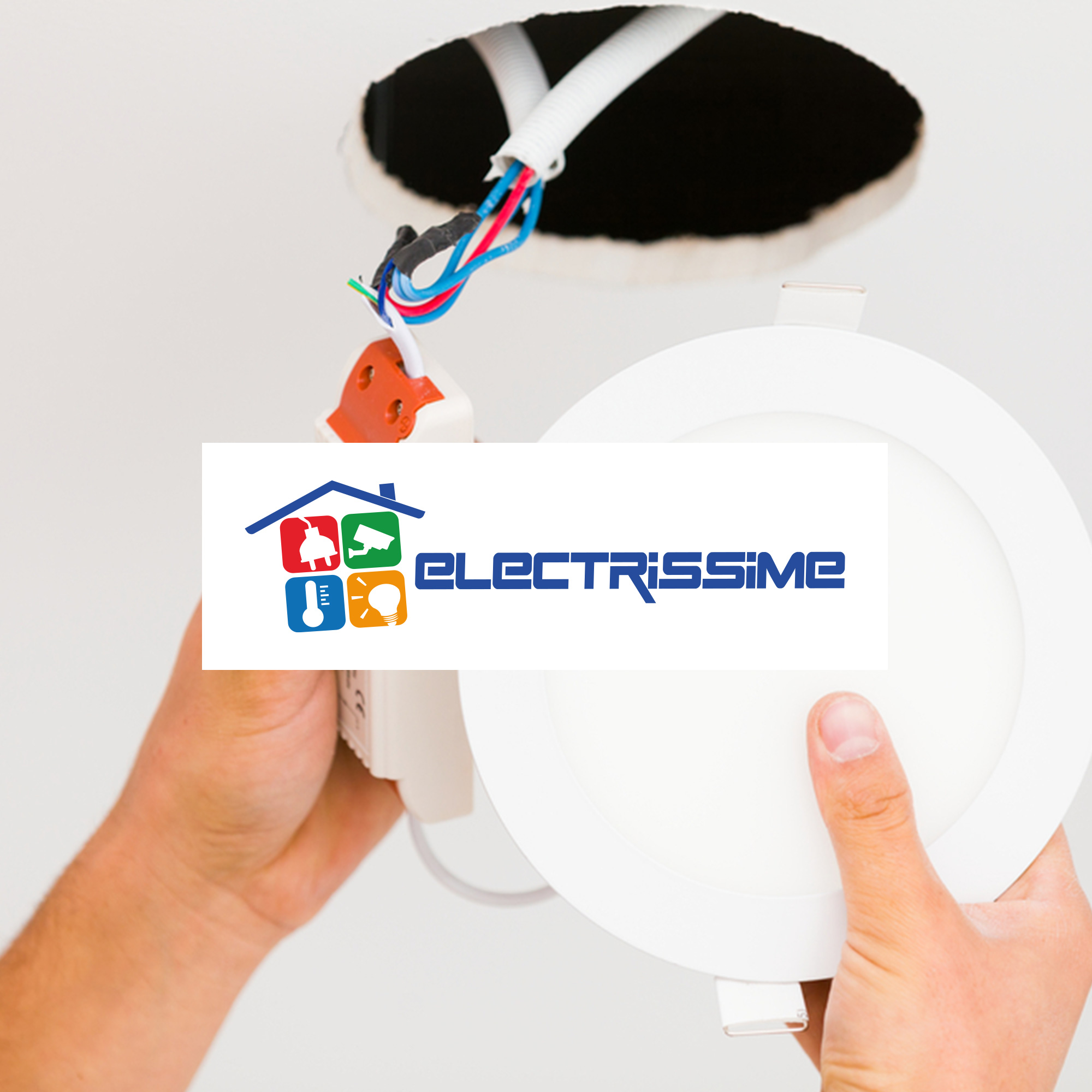 site-ecommerce-electrissime